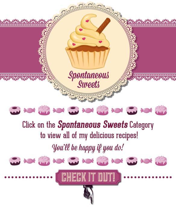 Spontaneous-Sweets
